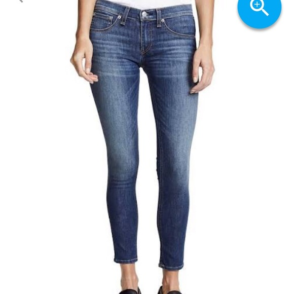 rag & bone Denim - Rag and Bone Jeans